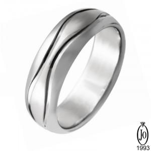 Кольцо из Платины O4 Pt950