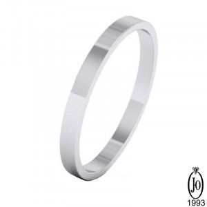 Кольцо из Платины SB2 Pt950